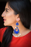 Shabahang Afghani Earrings