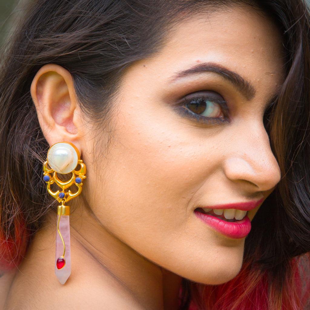 Aanya Glitz Earrings