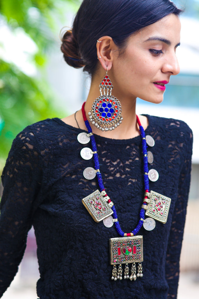 Hareem Necklace
