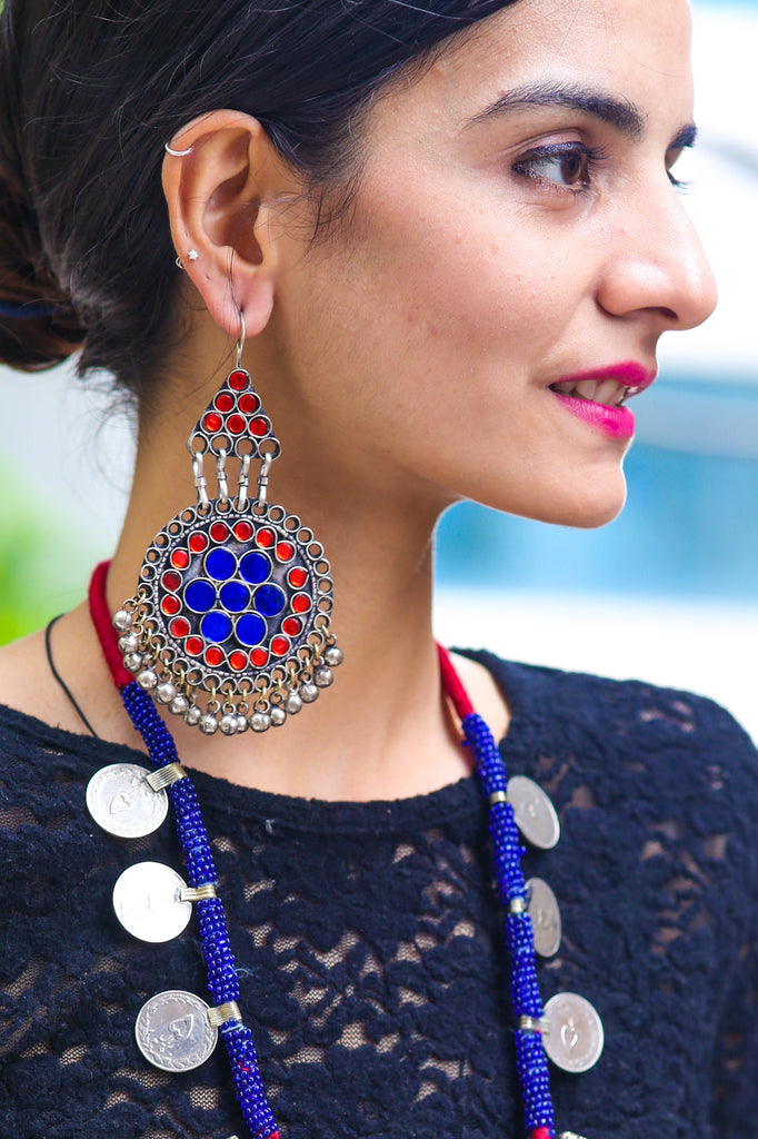 Kareema Earrings