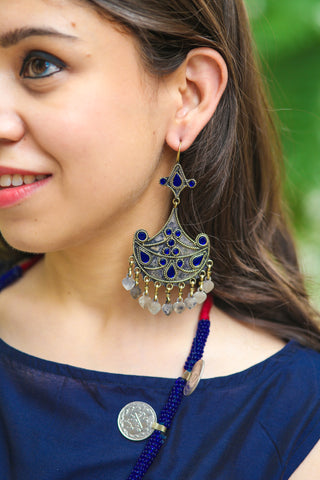 Kawthar Earrings