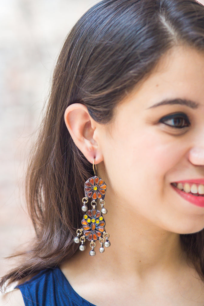 Majeeda Earrings