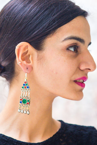 Malaka Earrings