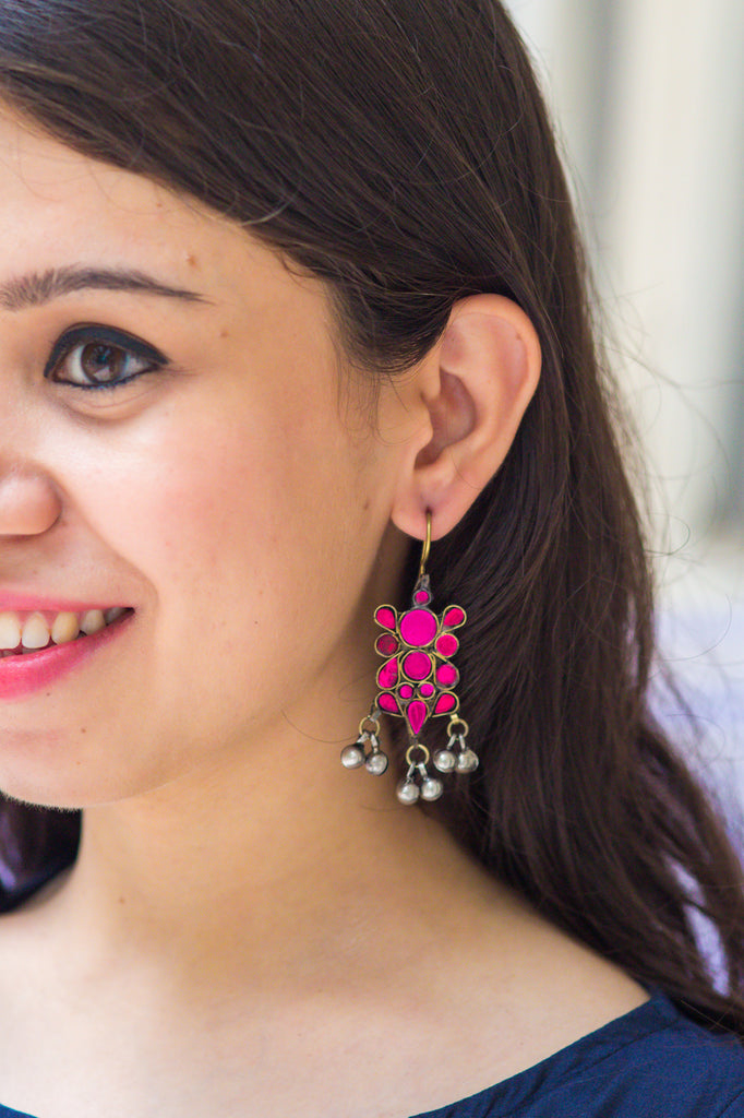Maysoon Earrings