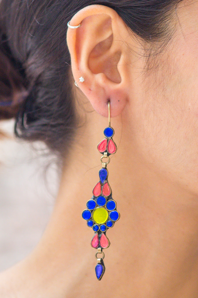 Mehar Earrings