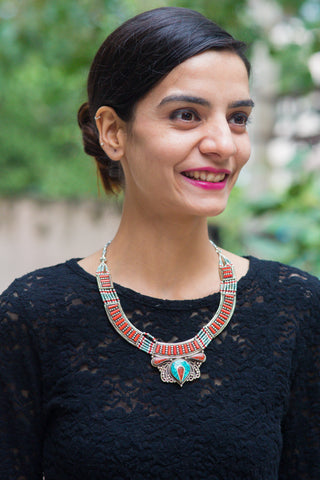 Marisa Nepali Necklace