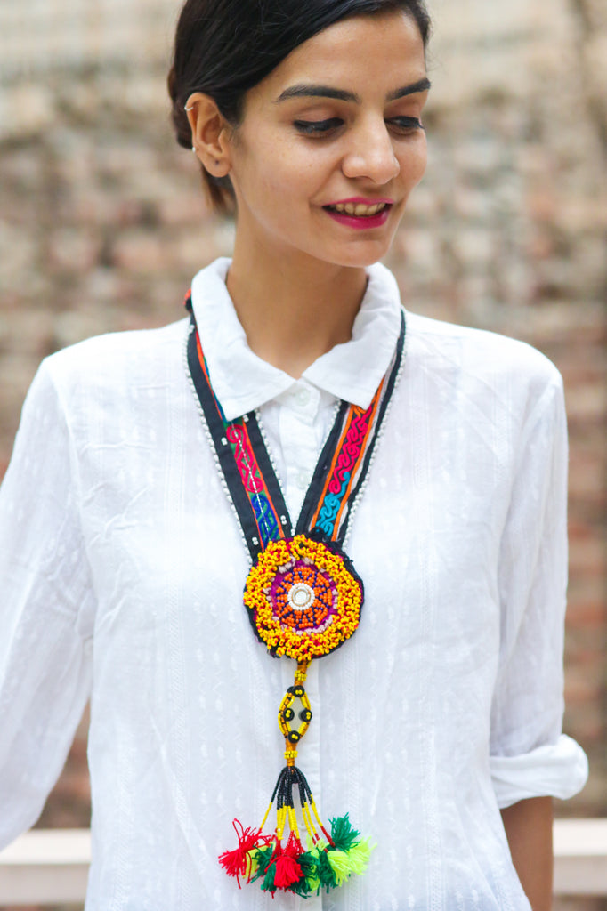 Hiral Necklace