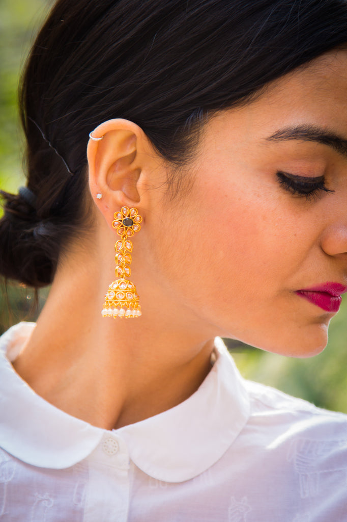 Niharika Earrings