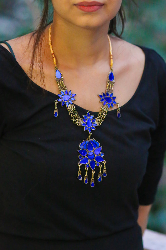 Janaan Necklace