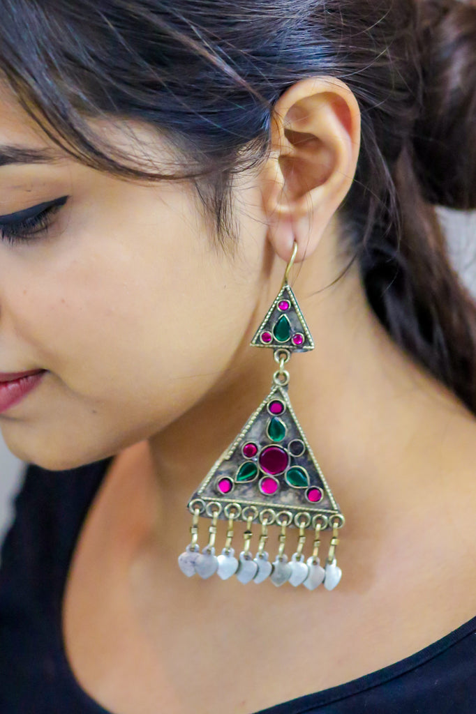 Muskaan Earrings