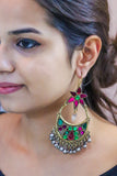 Naajia Earrings