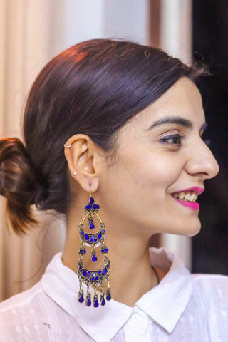 Nadra Earrings