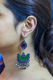 Nafrin Earrings