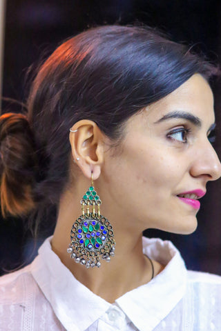 Najla Earrings