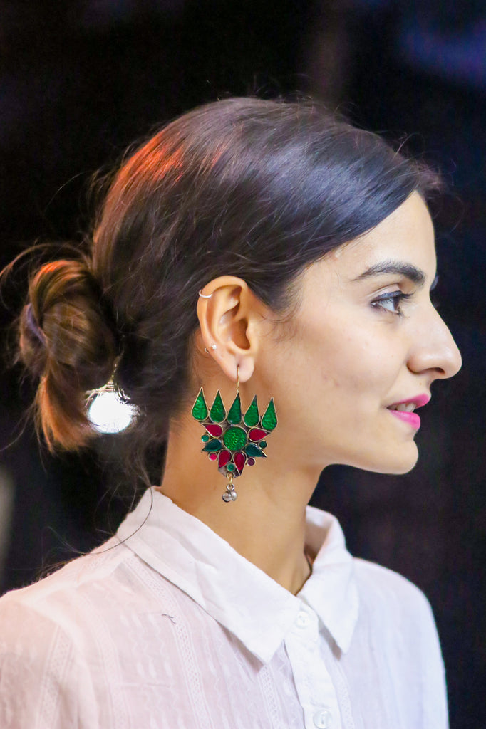 Nashita Earrings