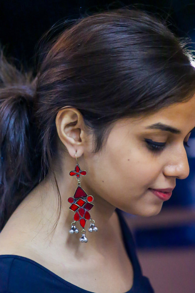 Nasira Earrings