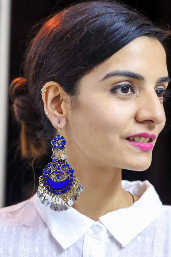 Nimaat Earrings