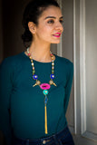 Ashmahala Statement Necklace