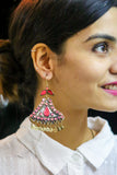 Nuha Earrings