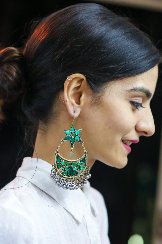 Rabab Earrings