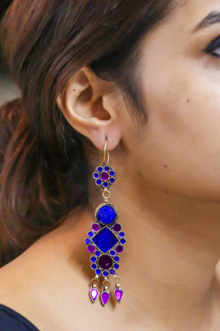 Rabeea Earrings