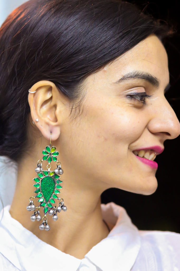 Raeleah Earrings