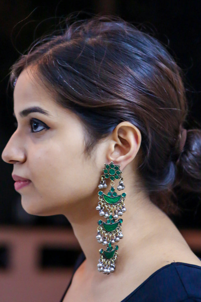 Raesha Earrings