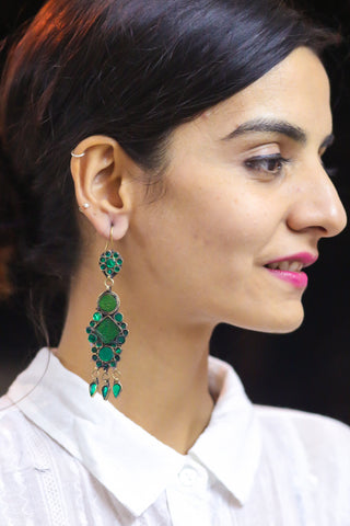Raheema Earrings