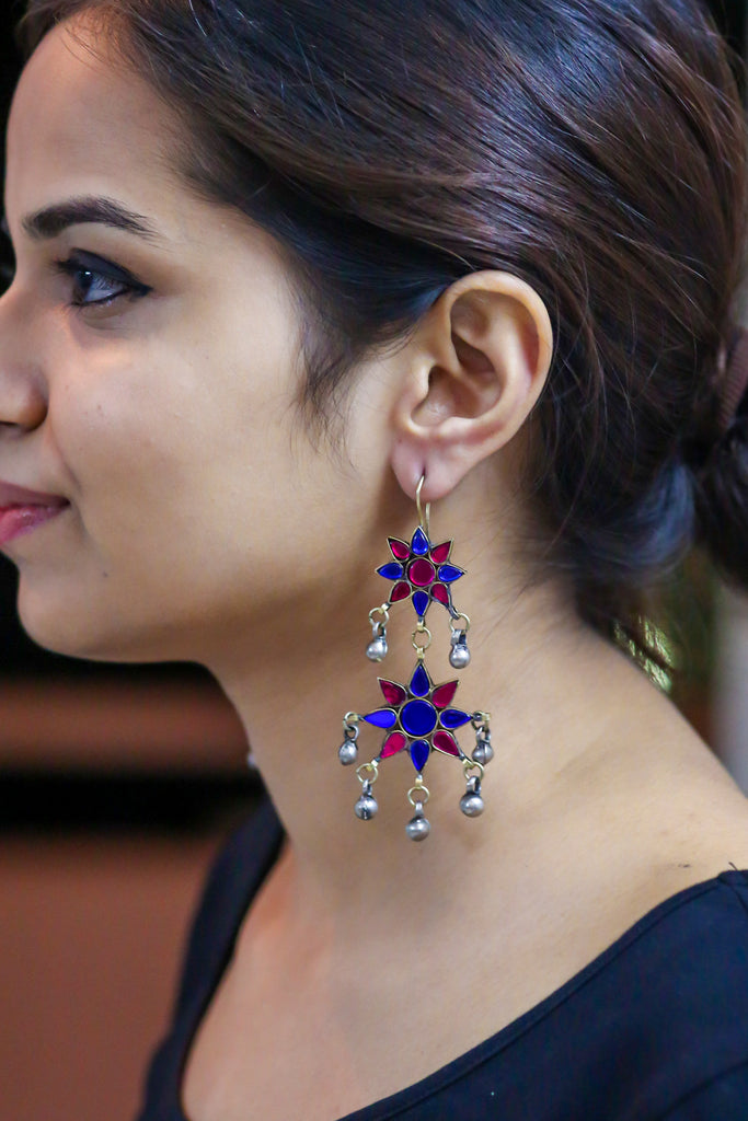 Roshana Earrings