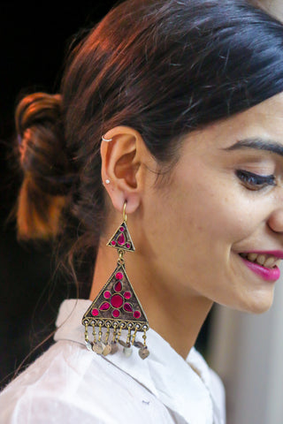 Ruhee Earrings
