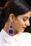 Saaliha Earrings
