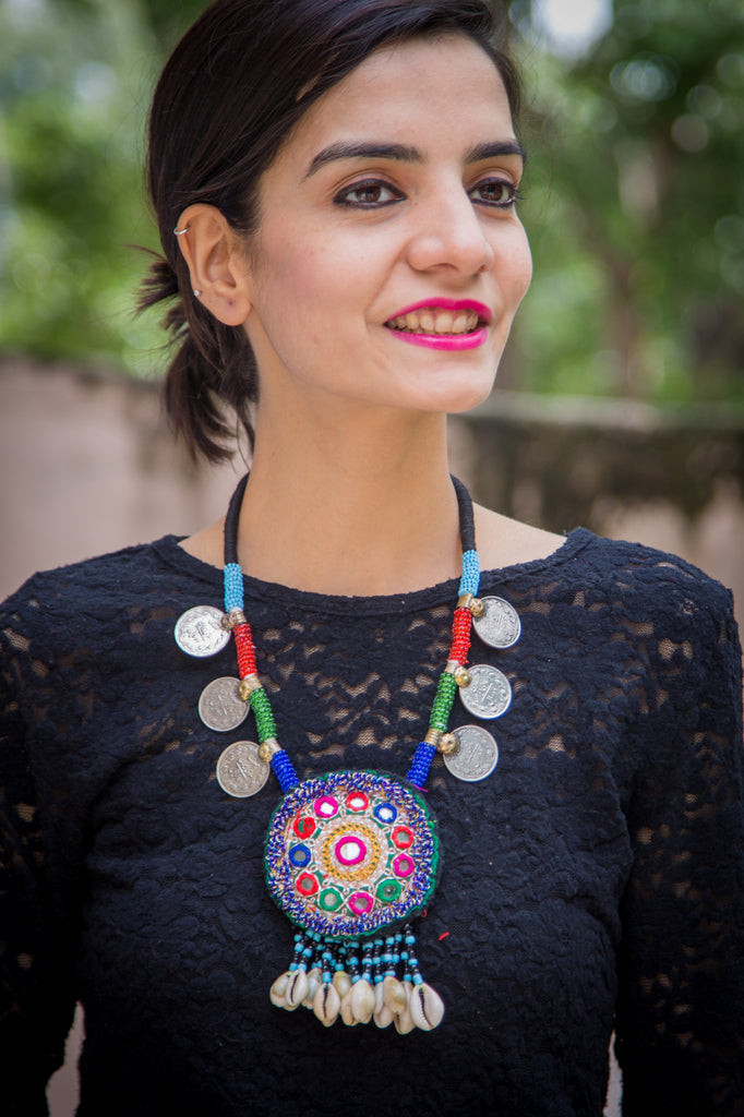 Mahra Necklace