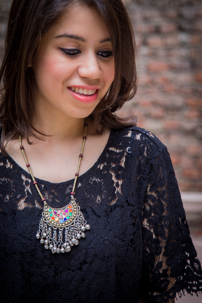 Dariya Necklace