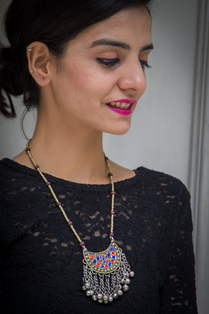 Daima Necklace