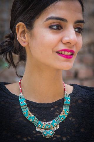 Pradeepa Nepali Necklace