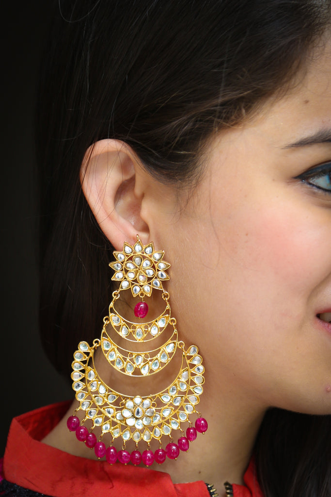 Ajalaa Earrings