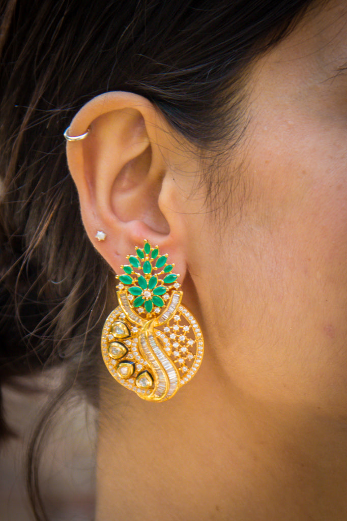 Amrita Earrings