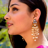 Alisha Earrings