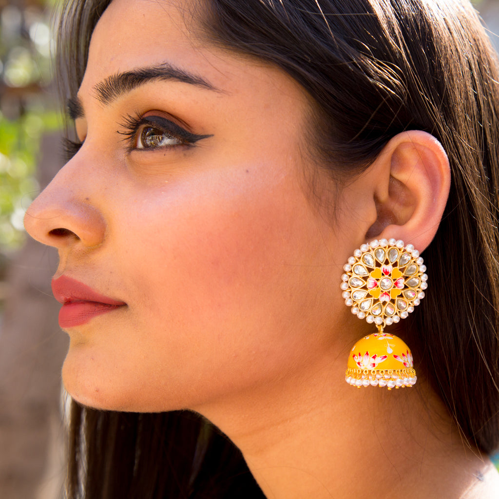 Chhaya Earrings