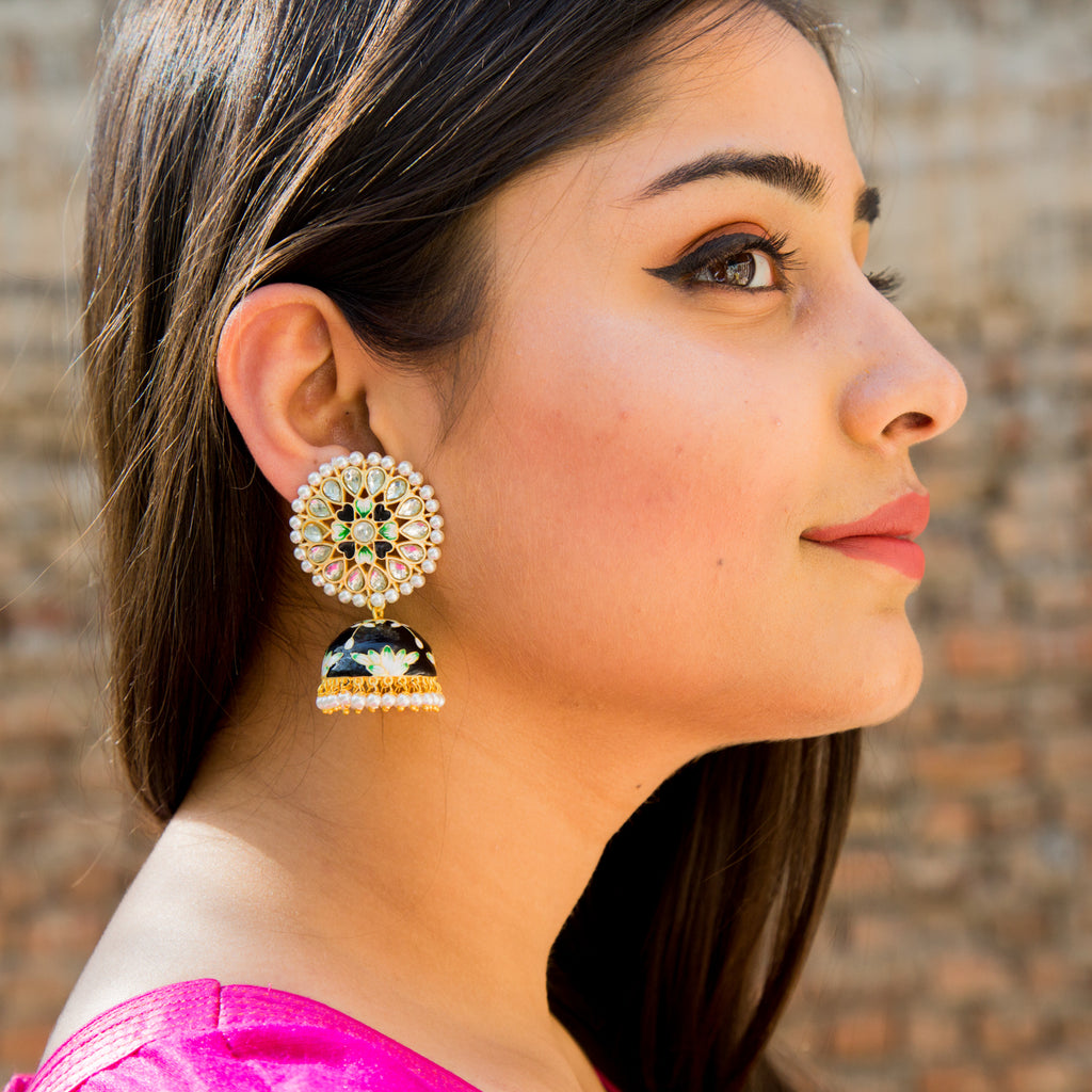 Charita Earrings