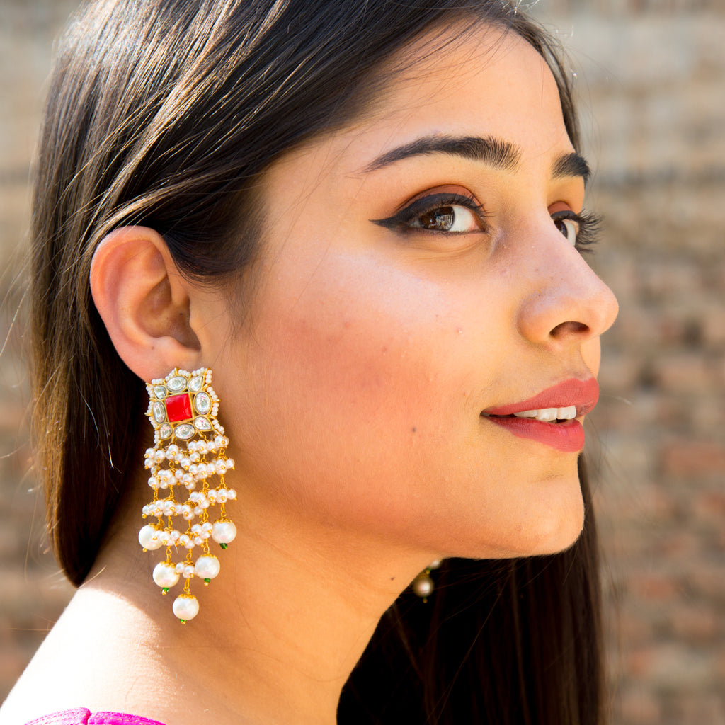 Chintanika Earrings