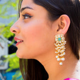 Chitrani Earrings