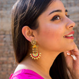 Diti Earrings