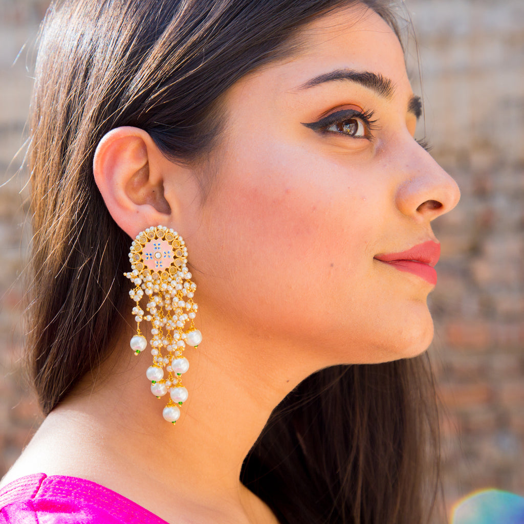 Devina Earrings