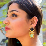 Dharini Earrings