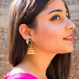 Dishita Earrings