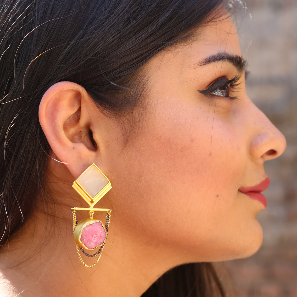 Dyuti Earrings