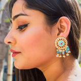 Edha Earrings