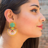 Eila Earrings
