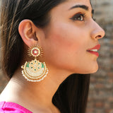 Hyma Earrings